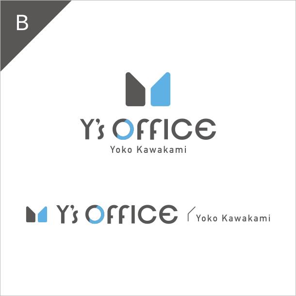 Y's OfficeロゴB