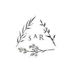 ロゴデザイン『SAR』